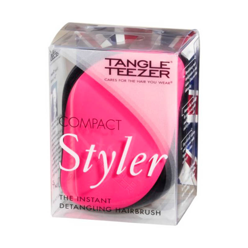 Расческа Tangle - Teezer Original Compact Styler P