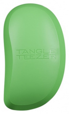 Расческа Tangle - Teezer Salon Elite Yellow&Green Великобритания