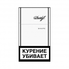 Сигареты Davidoff - White King Size Super Slims